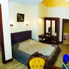 5 звёзд Апарт-отель комната для гостей фото 2