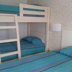 Отель City Express Junior Cancun Мексика, Канкун - отзывы, цены и фото номеров - забронировать отель City Express Junior Cancun онлайн комната для гостей фото 4