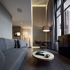 Conservatorium Hotel - The Leading Hotels of the World комната для гостей фото 4