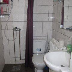 Отель Taxus Bed And Breakfast ванная
