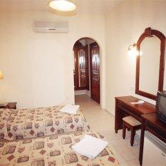 Bagevleri Hotel комната для гостей фото 3