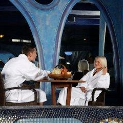 Отель Nemuno Slenis Литва, Гарлиава - отзывы, цены и фото номеров - забронировать отель Nemuno Slenis онлайн интерьер отеля