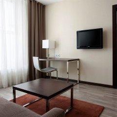Отель NH Barcelona Diagonal Center интерьер отеля