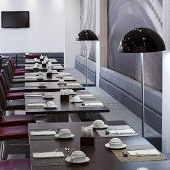 Отель NH Barcelona Diagonal Center ресторан