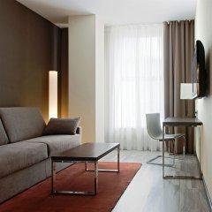 Отель NH Barcelona Diagonal Center интерьер отеля фото 2
