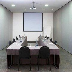 Отель NH Barcelona Diagonal Center конференц-зал