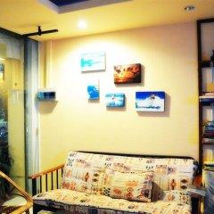 Отель Inn Town Guesthouse Таиланд, Пхукет - отзывы, цены и фото номеров - забронировать отель Inn Town Guesthouse онлайн интерьер отеля фото 2