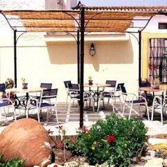 Отель Hospederia Casa del Marqués питание фото 2