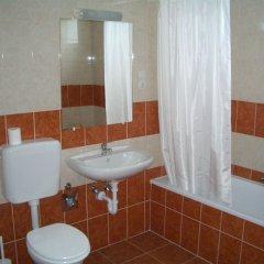 Отель Szentmihályi 22 Apartman ванная фото 3
