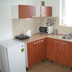 Отель Szentmihályi 22 Apartman в номере