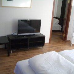 Отель Szentmihályi 22 Apartman удобства в номере