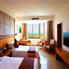 Отель Sanya Jinglilai Resort детские мероприятия