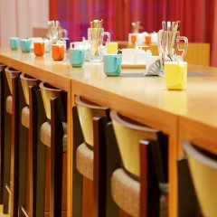 Гостиница Парк Инн от Рэдиссон Роза Хутор (Park Inn by Radisson Rosa Khutor) ресторан фото 2