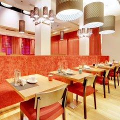 Гостиница Парк Инн от Рэдиссон Роза Хутор (Park Inn by Radisson Rosa Khutor) ресторан