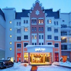 Гостиница Парк Инн от Рэдиссон Роза Хутор (Park Inn by Radisson Rosa Khutor) вид на фасад фото 2