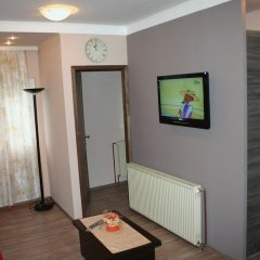 Отель Apartmani Jankovic Сербия, Белград - отзывы, цены и фото номеров - забронировать отель Apartmani Jankovic онлайн комната для гостей фото 5