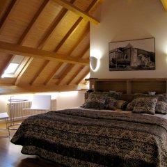 Hotel Roncesvalles комната для гостей