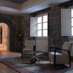 Hotel Roncesvalles интерьер отеля
