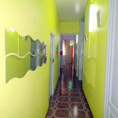 Отель Pensión Universal интерьер отеля фото 3