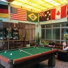 Amazing Home Hostel гостиничный бар