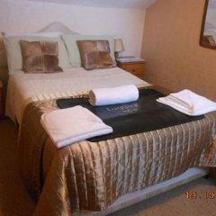Отель St Paul's Lodge Великобритания, Йорк - отзывы, цены и фото номеров - забронировать отель St Paul's Lodge онлайн комната для гостей фото 5