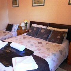 Отель St Paul's Lodge Великобритания, Йорк - отзывы, цены и фото номеров - забронировать отель St Paul's Lodge онлайн комната для гостей фото 4