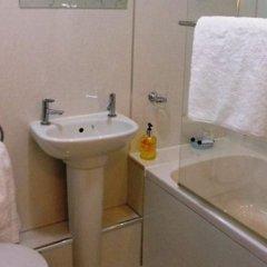 Отель St Paul's Lodge Великобритания, Йорк - отзывы, цены и фото номеров - забронировать отель St Paul's Lodge онлайн ванная
