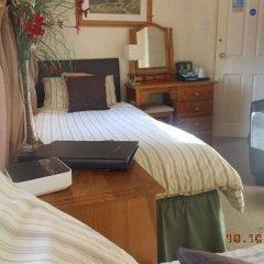 Отель St Paul's Lodge Великобритания, Йорк - отзывы, цены и фото номеров - забронировать отель St Paul's Lodge онлайн детские мероприятия фото 2