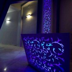 Отель Nest Style Granada сауна