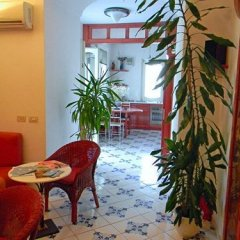 Отель Meublè Piccolo Paradiso интерьер отеля фото 3