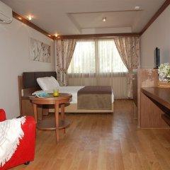 The Corner Hotel комната для гостей фото 5