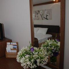 The Corner Hotel удобства в номере фото 2