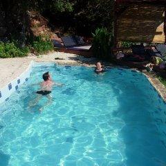 Full Moon Camp Турция, Кабак - отзывы, цены и фото номеров - забронировать отель Full Moon Camp онлайн бассейн фото 2