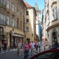 Hostel Homer Прага