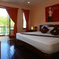 Отель The Pe La Resort 4* Апартаменты