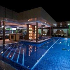 Гостиница Весна бассейн фото 3