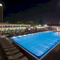 Гостиница Весна бассейн фото 2