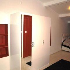 The Bridge Hotel комната для гостей