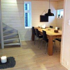 Апартаменты Bergen Apartments Берген удобства в номере фото 2