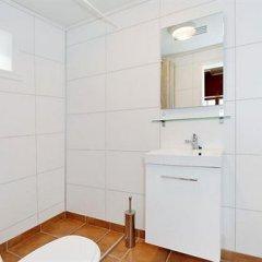 Апартаменты Bergen Apartments Берген ванная фото 2