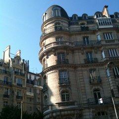 Отель Eiffel Tower Bed & Breakfast Paris 16 Франция, Париж - отзывы, цены и фото номеров - забронировать отель Eiffel Tower Bed & Breakfast Paris 16 онлайн