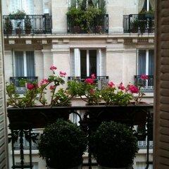 Отель Eiffel Tower Bed & Breakfast Paris 16 Франция, Париж - отзывы, цены и фото номеров - забронировать отель Eiffel Tower Bed & Breakfast Paris 16 онлайн фото 4