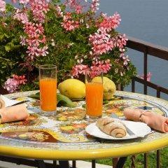 Отель B&B Al Pesce D'Oro Италия, Амальфи - отзывы, цены и фото номеров - забронировать отель B&B Al Pesce D'Oro онлайн питание