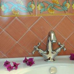 Отель B&B Al Pesce D'Oro Италия, Амальфи - отзывы, цены и фото номеров - забронировать отель B&B Al Pesce D'Oro онлайн ванная