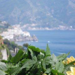 Отель B&B Al Pesce D'Oro Италия, Амальфи - отзывы, цены и фото номеров - забронировать отель B&B Al Pesce D'Oro онлайн пляж
