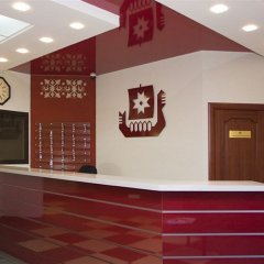 Гостиница Онежский Замок в Петрозаводске - забронировать гостиницу Онежский Замок, цены и фото номеров Петрозаводск интерьер отеля