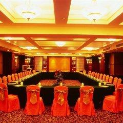 Chinflux Mandarin Hotel фото 2