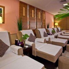 Chinflux Mandarin Hotel спа фото 2