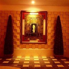 Chinflux Mandarin Hotel сауна