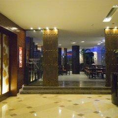 Chinflux Mandarin Hotel интерьер отеля фото 2